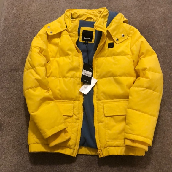 Bench happer kids jacket